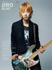 JIRO/GLAY デジタル特別編集版
